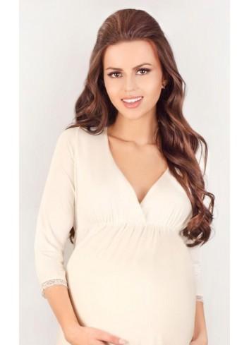 Nočná košeľa na dojčenie 3021