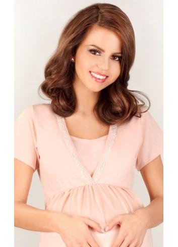 Nočná košeľa na dojčenie 3032