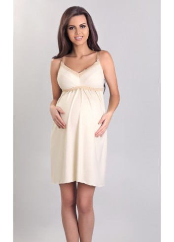 Breastfeeding nightgown 3064