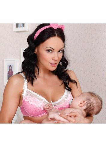 LOVLY podprsenka na dojčenie