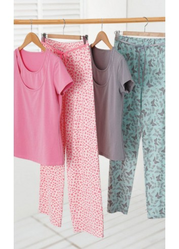 Kojící pyžama